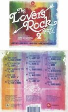 The LOVERS ROCK STORY 2 (CD Digipack) 2005 -NEUF / NEW-