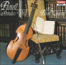 Purcell: Sonnatas [Sonatas] Vol. 2