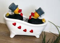 Geldgeschenk Hochzeitsgeschenk Geschenke Schwule Männer Enten Paar Mr & Mr Mann