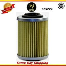 L25274 Oil Filter For GMC, Cadillac, Oldsmobile, Pontiac, Saab, 2.8L 3.0L 3.6L