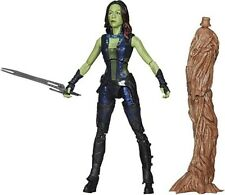 Marvel Legends Gamora Guardians of the Galaxy 6 inch Figure Brand New