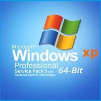 Windows XP✔️Professional 64 Bit✔️SP3✔️Install ISO Download🔑Product key🔐