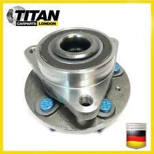 Fits For Vauxhall/Opel Astra J Mk6 2009-15 Front Hub Wheel Bearing with ABS NEW*