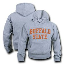 Buffalo State College Bengals NCAA Pullover Hoodie Hoody Sweatshirt S M L XL 2XL