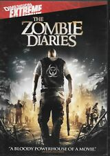 Zombie Diaries (DVD) Horror Gore Zombies!