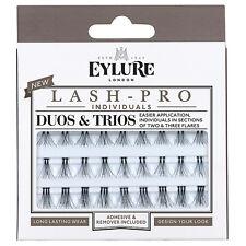 Eylure Pro-Lash Individual Lashes - DUOS & TRIOS