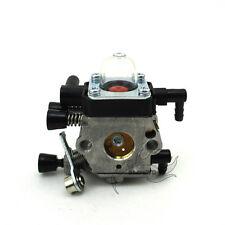 Carby C1Q-S202 For Stihl MM55 MM55C Tiller Trimmer Carburetor OEM 4601-120-0600