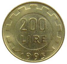 (Z94) - Italien Italy - 1, 2, 5, 10, 20, 50, 100, 200, 500 Lira Lire 1922-1997