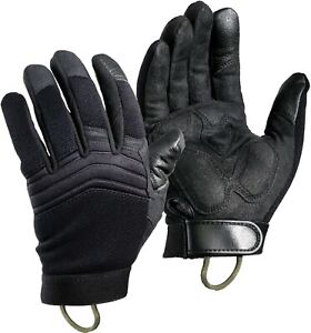 Camelbak Impact CT Tactical Gloves MPCT05 Black All Sizes