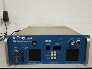 LeCroy HV4032A High Voltage Power Supply System Lab