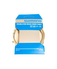Shimano Double Ended - Rear Inner Brake Cable