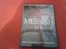 MESSIAH SAISON 1 & ET 2 COFFRET 2 DVD COMPLET