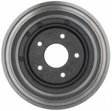 Brake Drum Rear Parts Plus P2027