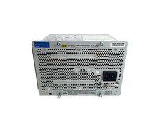 HP ProCurve 1500W PoE+ Power Supply J9306A for ZL Switch J8697A/J8698A/J8700A