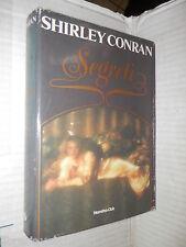 SEGRETI Shirley Conran Euroclub 1983 Narrativa Club romanzo libro racconto di
