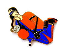 """Globo """"Special shape"""" pin/Pins-Action Man/G-Rips [3862]"""