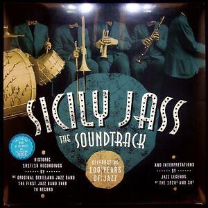 EBOND Original Dixieland Jazz Band - Sicily Jass The Soundtrack Vinile V059138
