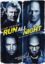 Run All Night (DVD, 2015, UltraViolet Includes Digital Copy)