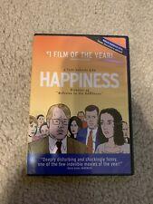 Happiness (DVD, 1999)