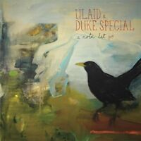 Ulaid and Duke Special - A Note Let Go [CD]
