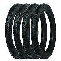 Model T Ford 30x 3 1/2 Wards Riverside Tyres set of 4 (Ford Model T Tyres)