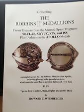 The ROBBINS MEDALLIONS Collectors Guide Book TWO (2)