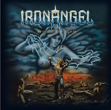 IRON ANGEL - Winds Of War - CD - Neu OVP - Painkiller Records  Heavy Speed Metal