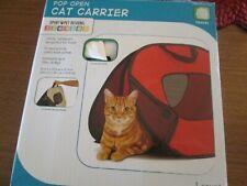 Pop up pet carrier Niop