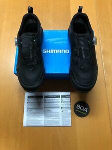 Shimano MT7 (MT701) Gore-Tex SPD Shoes Size - UK 8 / EU 43