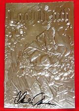 LADY DEATH CRUCIBLE #1 SILVER EMBOSSED EDITION SIGNED BRIAN PULIDO