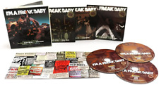 I'm A Freak 2 Baby: A Further Journey Through The British Heavy Psych And Hard