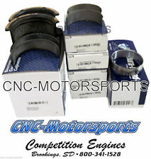 SB Ford 331 347 Stroker Clevite Main Rod Cam Bearings Combo CB1227H MS590H F18