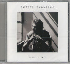 """CD """"Johnny Hallyday"""" Rester vivant (Neuf s/blister)"""