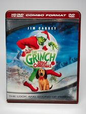 How the Grinch Stole Christmas (Hd-Dvd, 2006)