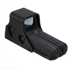 20mm Rail Holographic 552 Red Green Dot Sight Hunting Rifle Scope Telescope