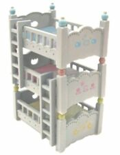 Sylvanian Families Calico Critters furniture baby bed  Ka-213