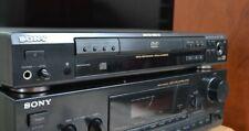 Sony DVP-S535D DVD Player