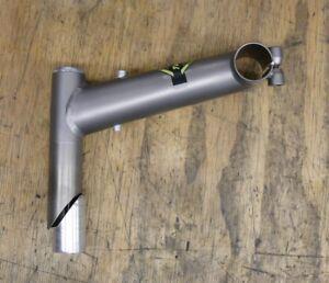 "Litespeed Ti Tuf-Nek Bike Bicycle Handlebar 1 1/8"" Stem 25.4 x 135mm + 15 deg"