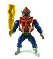 Mekaneck Vintage MOTU Masters Of The Universe Action Figure 80s Mattel He-Man