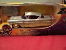 Jada 1958 Chevrolet Impala Lowrider  NIB 1/24 scale 20th anniv. edition 2019