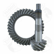High Performance Yukon Ring & Pinion Gear Set For Toyota V6 In A 4.11 Ratio Yuko