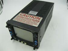 New listing Bendix King In2026A Color Radar Indicator 4001294-2601