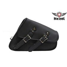 Universal Fitting Swing Arm Bag Left Side UV Protected Heat and Water Resistant