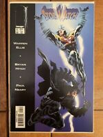 STORMWATCH #4 (IMAGE 1998) 1st APPEARANCE OF APOLLO AND MIDNIGHTER