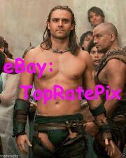 DUSTIN CLARE - Spartacus' Sexy Stud - 8x10 Photo #2