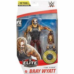 The Fiend - WWE ELITE Top Pick Bray Wyatt Action Figure