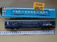 Märklin  HO Art 4049 D-Zug Wagen der NS Spar het beeste in   neuw/Org-Kt