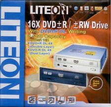 Lite-On IDE DVD/CD Rewritable Drive Model: SOHW-1693S new Retail Box