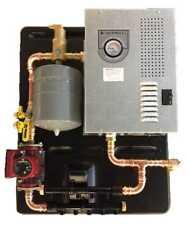 Radiant Floor Heat Electric - Shop - Garage - Basement,  Boiler Kit RMS-6