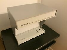 Gti Graphic Technology Inc. Trv-2 Print Transparency Viewer Light Box Lightbox